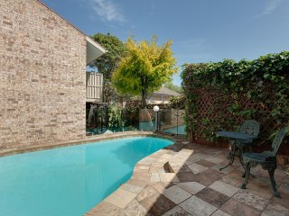 Peaceful, Comfy and Convenient Home with Pool