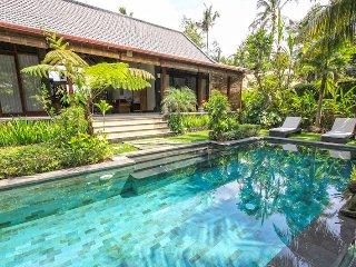 3 BR Villa Aashaya Ubud