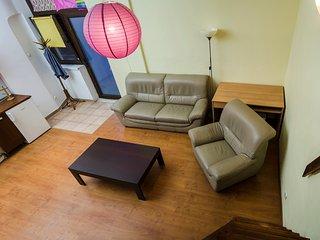 Main Market Square Studio Apartament APT 3