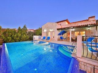 Villa Sybil, Kas Peninsula