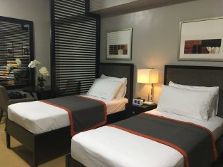 Avant Serviced Suites Personal Concierge Studio 5