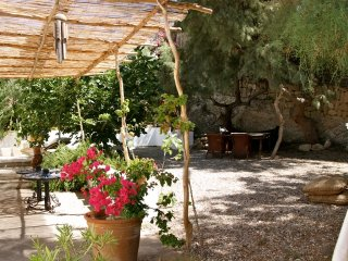 Vacaciones en familia cerca de la playa.Cala Sant Vicens. Pollensa. Mallorca