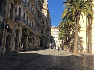 Studio parfaitement placé en plein coeur de Toulon