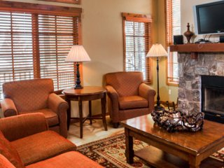 Moonlight Ridge | Tamarack Resort | Sleeps 8