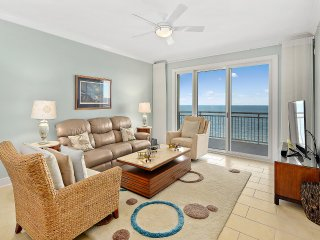 Gateway Grand 707 - Luxury Oceanfront w/ Pools & Game Room!