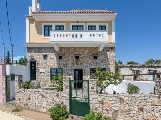 Casa Milos - Fishermen's Village Studio 190m from the beach