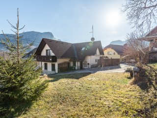 Bela Cottage, Lakes Bled and Bohinj