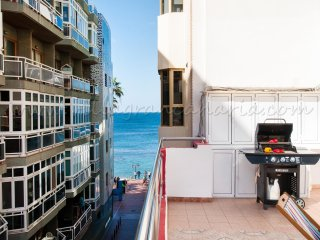 Penthouse with Terrace M&B III by Las Canteras Beach