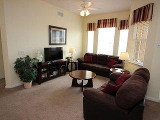 Great Big, Beautiful Three Bedroom Penthouse