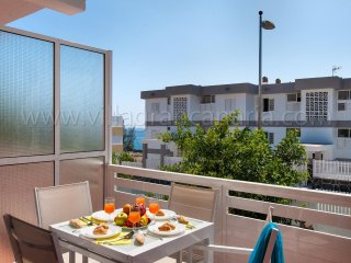 Beach Apartment in San Agustin Adelfas 207