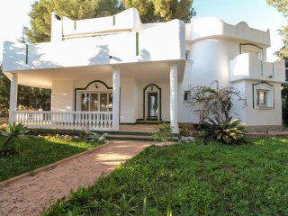 Charming villa in Marbella area