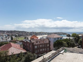 Ocean Views with Unique Bondi Charm
