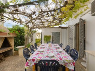982 Villa Near the Beaches of Porto Cesareo