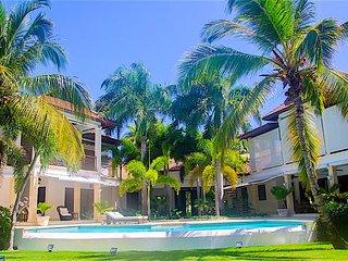 Punta Cana - Villa Verde