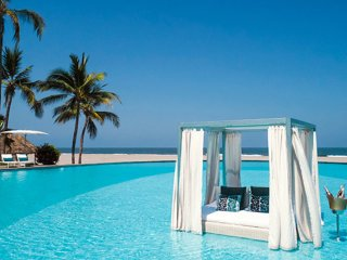 Luxurious Mexico Destination-The Grand Mayan/Grand Bliss