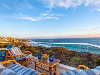 Ocean View Monthly Rental in San Clemente.  Summer 2019 Now Available for Bookin