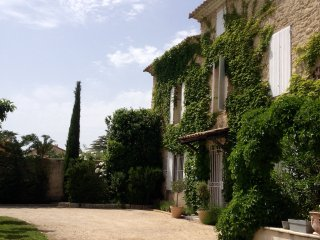 Mas provencal ancien