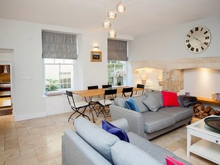 Green Park Garden Apartment | 2 Bedroom Central Garden Apartment in Bath