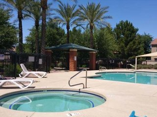 Mesa Gated Haven: Your Home Away Experience Awaits
