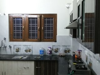 dehra roadies homestay Bedroom#1