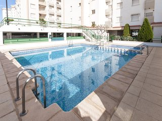 JARDIN ZEN - Apartment for 4 people in Platja de Gandia