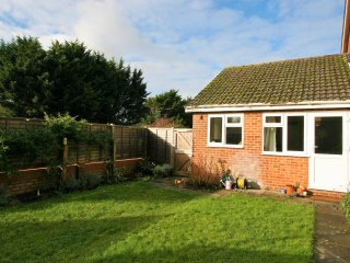 Beautiful Bungalow in Chichester