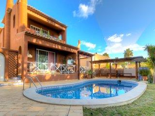 V6 +1 Vilamoura - 6 bedroom villa with private pool in Vilamoura, for 12 people