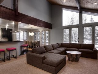 Solamere Deer Valley 4Br Ski Home - Beautiful & Newly Renovated