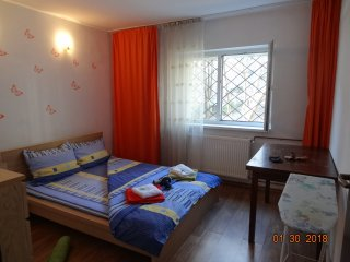 2 bedrooms central apartments