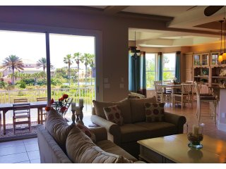 # 1 Top Rated Home - Waterfront, Private Pool/Spa, Elevator, Gourmet Kitchen...