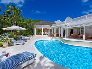 Klairan - Sandy Lane Estate - Ideal for Couples and Families, Beautiful Pool and
