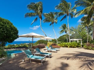 Stanford House - Ideal for Couples and Families, Beautiful Pool and Beach