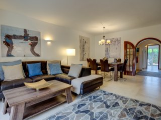 Falesia Beach Santa Maria 3 bedroom TownHouse (C)
