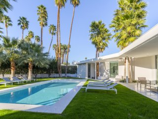 Situated in the Enviable Neighbourhood of Rancho Mirage