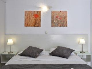 Standard Double Economy Room