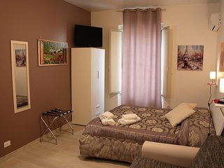 OASI IBLEA Bed and Breakfast