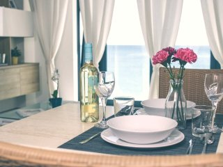 SeaBreeze Apartment with SeaView