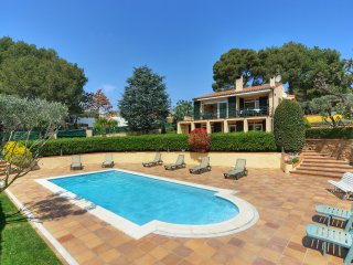 5 bedroom Villa in Tamariu, Catalonia, Spain : ref 5504792