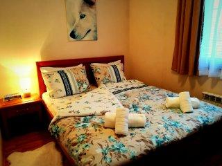 Feel at Home - Cozy apartment near SKI Lift Bansko