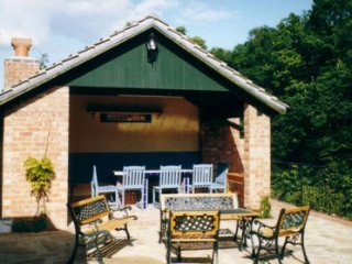 Woodside House - Self Catering- Large Groups