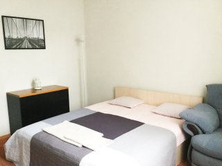 Apart-hotel White House (Room Standart)