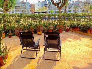 Casa Congrio - A Murcia Holiday Rentals Property