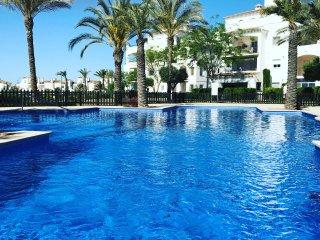 Casa Lago - A Murcia Holiday Rentals Property