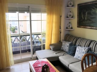 Nerja Medina 2 Bedroom Apartment