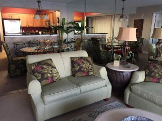 Oceanfront Southshore Villas - **Summer Discounts Available** - contact owner
