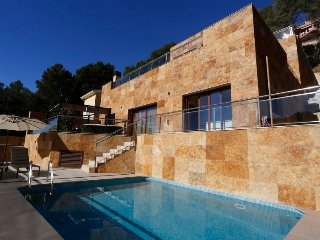 5 bedroom Villa in Ferran, Catalonia, Spain - 5698792