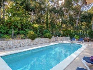 Tamariu Holiday Home Sleeps 7 with Pool - 5478335