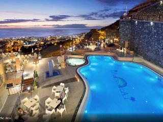 Aparthotel Panorámica Studio Apartment (Sleeps up to 3) Beautiful Views of Sea