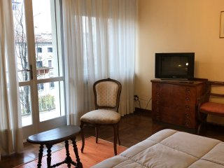 La Casa del Sile: 3 bedrooms apartement in historical Treviso center