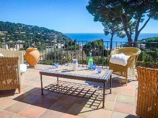 5 bedroom Villa in Llafranc, Catalonia, Spain - 5491248